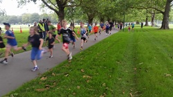 2014 Race Photos - Week 1